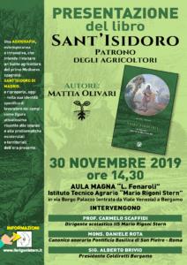 Presentazione del libro Sant'Isidoro