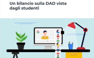 Un bilancio sulla DAD vista dagli studenti