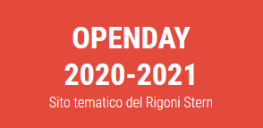 Come le famiglie e le scuole possono prenotare la partecipazione ai nostri openday (14 e 29 novembre; 12 dicembre; 10 e 16 gennaio). Visita il nostro nuovo sito e scoprilo!