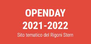 Visita il sito dell'Open Day